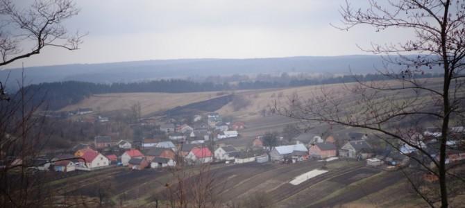Стільське городище – Розгірче: відкриття сезону подорожей 2015