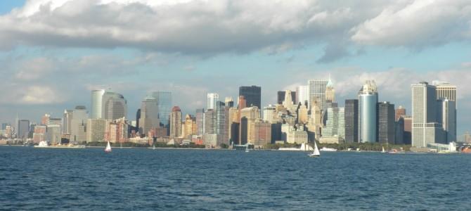 США – подорож ціною в MacBook: Нью-Йорк